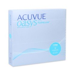 Acuvue Oasys 1-Day - 90...