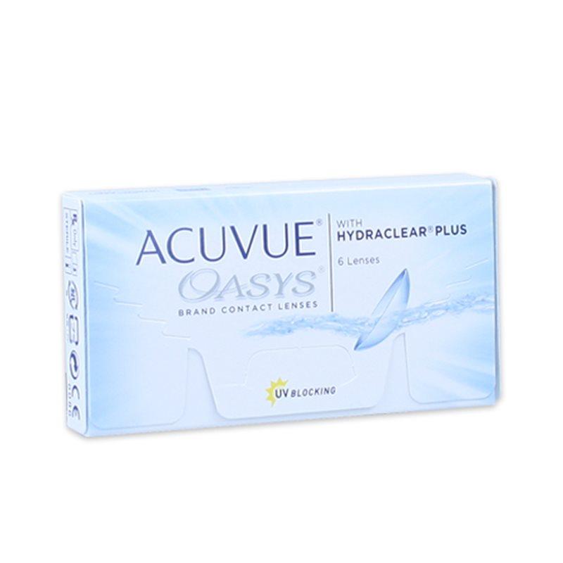 Acuvue Oasys - 6 Lenti a Contatto