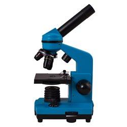 Microscopio Levenhuk Rainbow 2L, azzurro