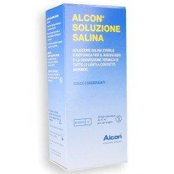 Alcon Soluzione Salina -...
