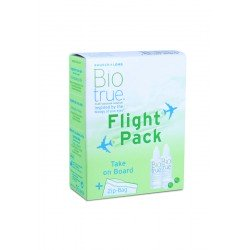 Biotrue - Flight Pack - 2x60ml
