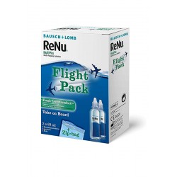 Renu - Flight Pack - 2x60ml