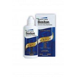 Boston Simplus Soluzione...