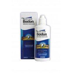 Boston Advance Conservante...