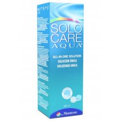 SOLO Care AQUA - 360ml