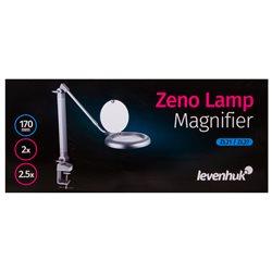 Lente d'ingrandimento Levenhuk Zeno Lamp ZL27 LED