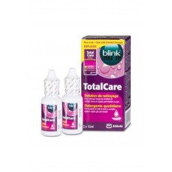 Total Care blink Detergente...