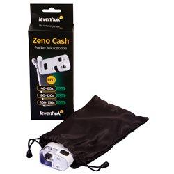 Microscopio tascabile Levenhuk Zeno Cash ZC12