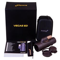 Monocolo Levenhuk Vegas ED 8x42