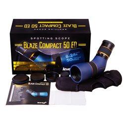 Cannocchiale Levenhuk Blaze Compact 50 ED