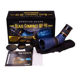Cannocchiale Levenhuk Blaze Compact 60 ED