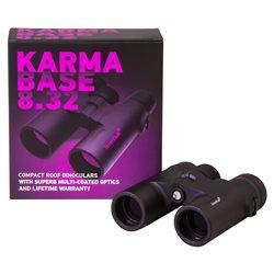 Binocolo Levenhuk Karma BASE 8x32