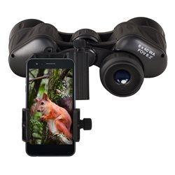 Adattatore per smartphone Levenhuk A10