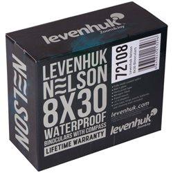 Binocolo Levenhuk Nelson 8x30