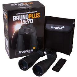 Binocolo Levenhuk Bruno PLUS 15x70