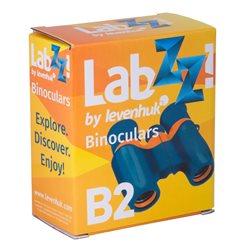 Binocolo Levenhuk LabZZ B2