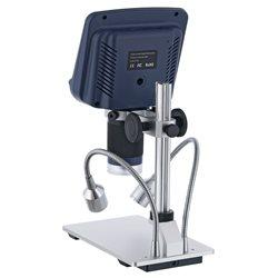 Microscopio con telecomando Levenhuk DTX RC1