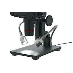 Microscopio con telecomando Levenhuk DTX RC3