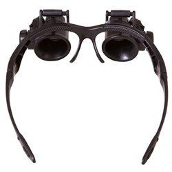 Occhiali d'ingrandimento Levenhuk Zeno Vizor G4