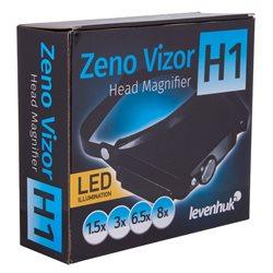 Lente d'ingrandimento frontale Levenhuk Zeno Vizor H1