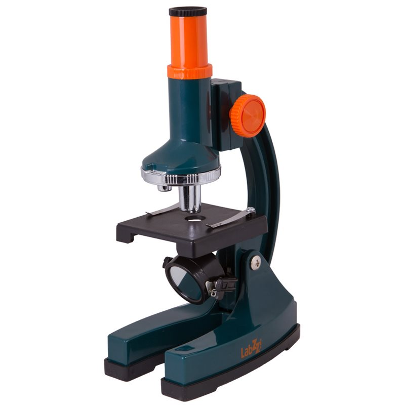 Microscopio Levenhuk LabZZ M1