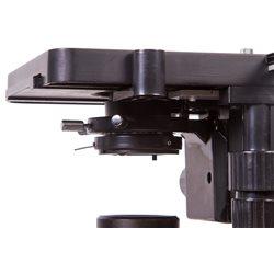 Microscopio trinoculare digitale Levenhuk D740T 5.1M