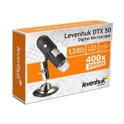 Microscopio digitale Levenhuk DTX 50