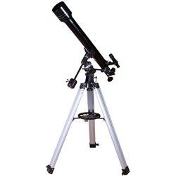 Telescopio Levenhuk Skyline PLUS 60T