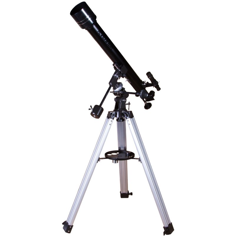 Telescopio Levenhuk Skyline PLUS 60T