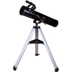 Telescopio Levenhuk Skyline BASE 100S