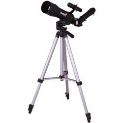 Telescopio Levenhuk Skyline Travel Sun 50