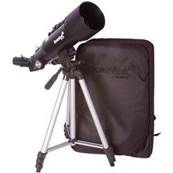 Telescopio Levenhuk Skyline Travel 70