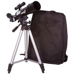 Telescopio Levenhuk Skyline Travel 50