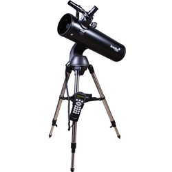 Telescopio Levenhuk SkyMatic 135 GTA
