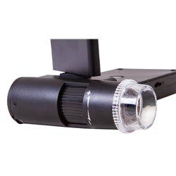 Microscopio digitale Levenhuk DTX 700 Mobi