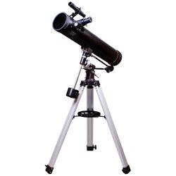 Telescopio Levenhuk Skyline PLUS 80S