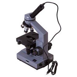 Microscopio monoculare digitale Levenhuk D320L BASE 3M