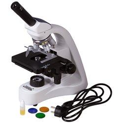 Microscopio monoculare Levenhuk MED 10M