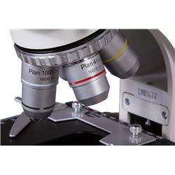 Microscopio trinoculare Levenhuk MED 25T