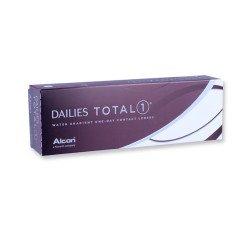 Dailies Total 1 - 30 Lenti...