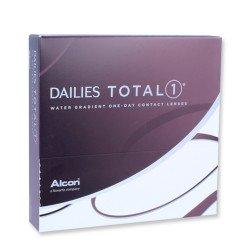 Dailies Total 1 - 90 Lenti...