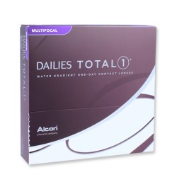 Dailies Total 1 Multifocal...