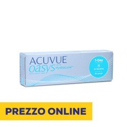 Acuvue Oasys 1-Day - 30...